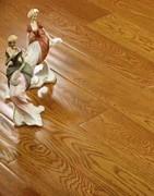 Hardwood flooring make your home well.