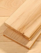 Solid hardwood flooring is our main part of our production line.